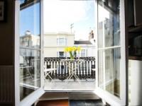 Балкон в квартире — модные тенденции современного оформления дизайна (50 фото идей)