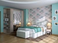 Как выбрать кровать в спальню — особенности, советы и важные нюансы (50 фото)