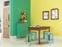 Как покрасить стены в квартире — простая пошаговая инструкция с фото (70 идей)