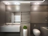Современная ванная — оформляем эксклюзивный и стильный дизайн в ванной (120 фото идей)