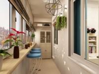 Дизайн балкона — 120 фото идей как оформить интерьер балкона