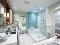 Дизайн ванной комнаты: ТОП 200 фото идей красивого интерьера