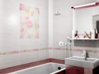 Маленькая ванная комната — фото лучших идей визуального увеличения ванной