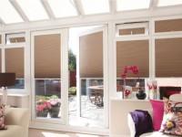Рулонные шторы — 100 фото идей оформления рулонных штор в интерьере