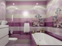 Цвет ванной комнаты — фото идеи и советы экспертов при выборе цвета для ванной комнаты
