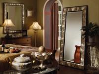 Зеркало в интерьере — фото красиво оформленного дизайна с зеркалом