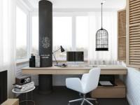 Лоджия в квартире: советы и идеи по обустройству, с фото примерами