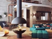 Гостиная в современном стиле — 150 фото идей для современного интерьера