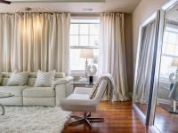 Шторы в гостиную — 115 фото идей безупречного оформления в интерьере гостиной