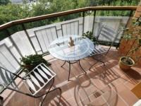 Пол на балконе — лучшие идеи с фото примерами и советами мастеров