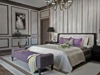 Спальня в стиле арт-деко — 50 фото идей как оформить роскошный и уютный дизайн в спальне