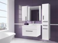 Тумба для ванной — 70 фото популярных вариантов в интерньере