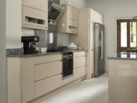 Бежевая кухня — правила идеального сочетания в интерьере +77 фото дизайна