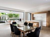 Кухня столовая: практичный и функциональный дизайна на 85 фото