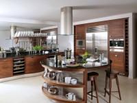 Кухня с островом — 90 фото вариантов идеальной планировки дизайна