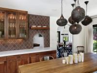 Кухня в восточном стиле — 45 фото лучших идей и примеров дизайна