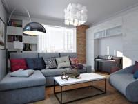 Освещение в гостиной — как его оформить? 90 фото необычных идей.