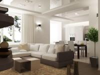 Гостиная с балконом — варианты совмещения идеального дизайна (80 фото)