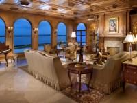 Гостиная в классическом стиле — обзор необычных тенденций классического дизайна на 60 фото