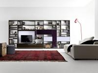 Модульная мебель для гостиной в современном стиле (75 фото новинок)