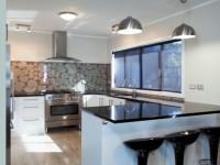 Кухня-студия — лучшее решение для современного интерьере (77 фото)