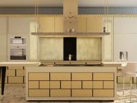 Кухня в египетском стиле: изучаем восточный дизайн на кухне! 60 фото вариантов интерьера.