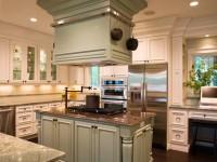 Кухня в средиземноморском стиле — оформляем комфортный и практичный дизайн! (55 фото)