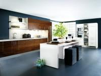 Кухня в стиле баухаус: изумительный, нестандартный дизайна для кухни (50 фото)