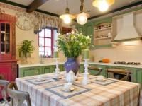 Кухня в стиле прованс: секреты и элементы стиля. 95 фото вариантов дизайна!