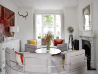Маленькая гостиная — 55 фото лучших вариантов дизайна