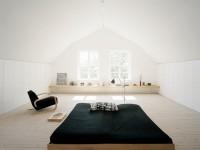 Спальня в светлых тонах: советы по обустройству дизайна + 65 фото