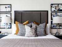 Оформление спальни в квартире: фото-обзор из 50 новинок