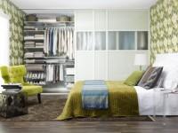Гардеробная в спальне — советы какой она должна быть! 77 фото готового дизайна гардеробной.