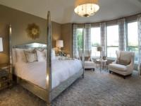 Нежная спальня — залог уютной и теплой атмосферы (80 фото дизайна)