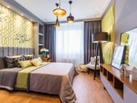 Спальни 18 кв. м. — модный и уютный дизайн в стандартной спальне (80 фото)