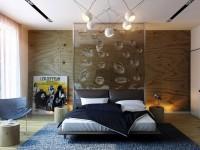 Спальня 15 кв. м. — 70 реальных фото дизайна