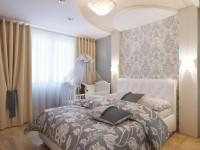 Спальня в хрущевке — оформляем уютный дизайн маленькой спальни в хрущевке (75 фото дизайна)