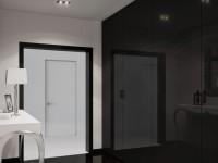 Темная прихожая: ТОП-100 фото лучших идей дизайна