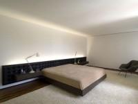 Спальня в стиле минимализм: особенности стильного и лаконичного дизайна (60 фото)