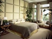 Панели для спальни — идеальное решение для современного интерьере (90 фото новинок)
