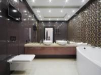 Дизайн туалета 2019-2020 годов — 150 фото новинок стильного оформления
