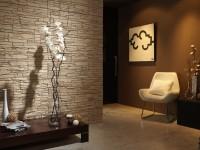 Кирпич в прихожей — 70 фото идеального декора в интерьере прихожей
