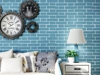 Кирпичная гостиная — 90 фото вариантов необычного декора стен в гостиной