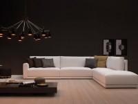 Современная гостиная 2019-2020 годов: ТОП-150 фото новинок стильного дизайна