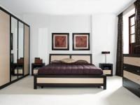 Спальня венге — 59 фото вариантов красивого дизайна