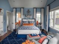 Яркая спальня в современном стиле + 88 фото дизайна