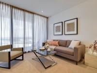 Занавески в гостиную — какие сейчас в моде? 90 фото лучших новинок дизайна.
