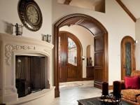 Интерьеры с арками – фото применения изящного элемента дизайна
