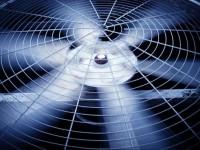 Как выбрать промышленный вентилятор: основные критерии