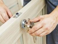 Правила эксплуатации межкомнатных дверей